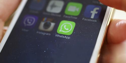 Membro de grupo de WhatsApp é condenado por divulgar prints de conversa